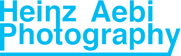 Heinz Aebi Photography
